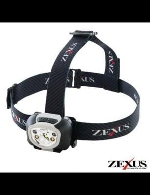 Zexus ZX-R260 Челник