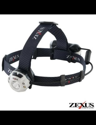 Zexus ZX-R350 Челник