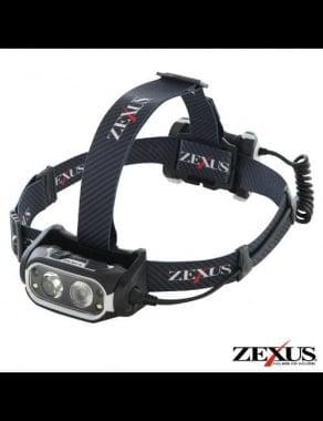 Zexus ZX-R700 Челник