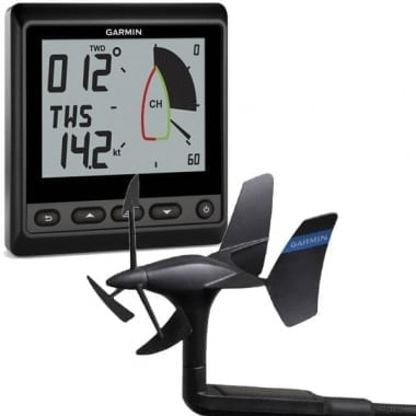 Garmin GNX™ Wireless Wind безжичен комплект