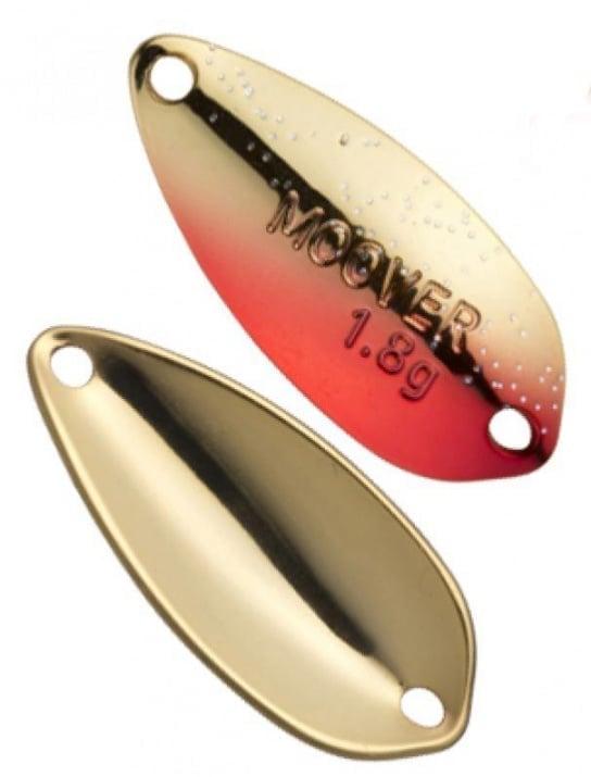 Daiwa DMOOVER 2.4гр Блесна клатушка 096157