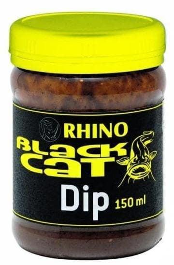 Black Cat 150ml Дип за сом