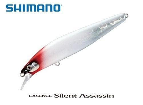 Shimano EXSENCE Silent Assassin XM-199N 99F Воблер
