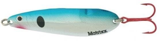 Blue Fox Matrixx Spoon Блесна примамка 2