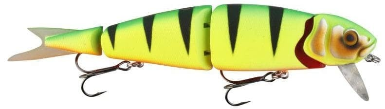 Savage Gear 4Play Herring Lowrider Воблер SG24080 (Fire Tiger)