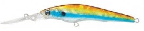 Duel Long Bill Shad Hardcore Series 90SP Воблер HCLP