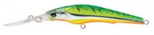 Duel Long Bill Shad Hardcore Series 90SP Воблер HHT