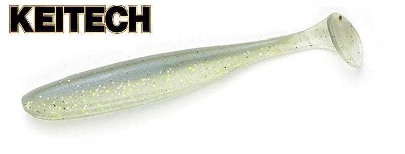 Keitech Easy Shiner 76мм Силиконова примамка 426