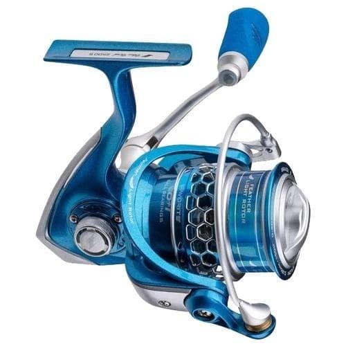 Favorite BLUE BIRD 2500S Макара с преден аванс 2