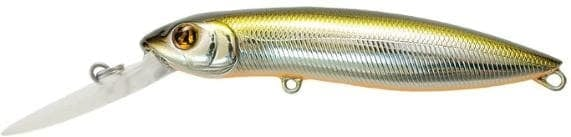 Pontoon 21 Moby Dick 100 Воблер 100F-DR R60