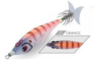 DTD PANIC FISH Калмарка 3.0 - O 14