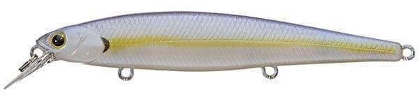 Lucky Craft Slender Pointer 97 MR Воблер Chartreuse Shad