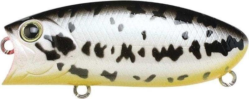 Lucky Craft Malas Воблер White Bass