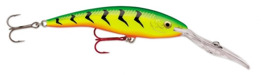 Rapala Deep Tail Dancer 13см Воблер ANC BLT