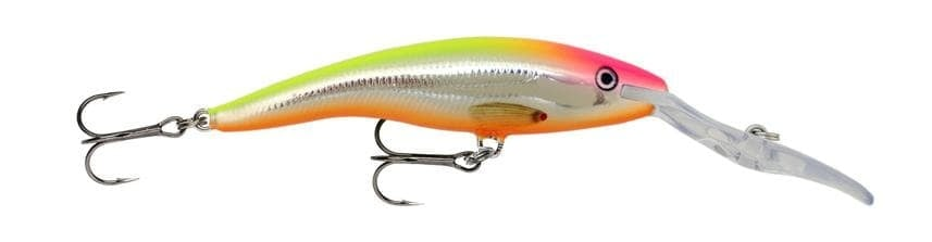 Rapala Deep Tail Dancer 13см Воблер ANC CLS