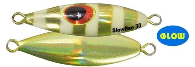 Xesta Slow Bee 30гр Пилкер 57 PLRS CGDZL