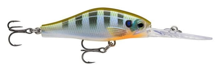 Rapala Shadow Rap Jack Deep Воблер SML BG