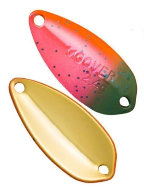 Daiwa DMOOVER 2.4гр Блесна клатушка 220279