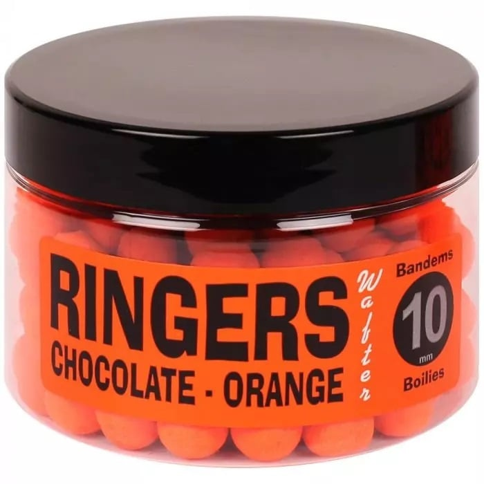 Ringers Chocolate Bandem Плуващи топчета Оранжев  PRNG31