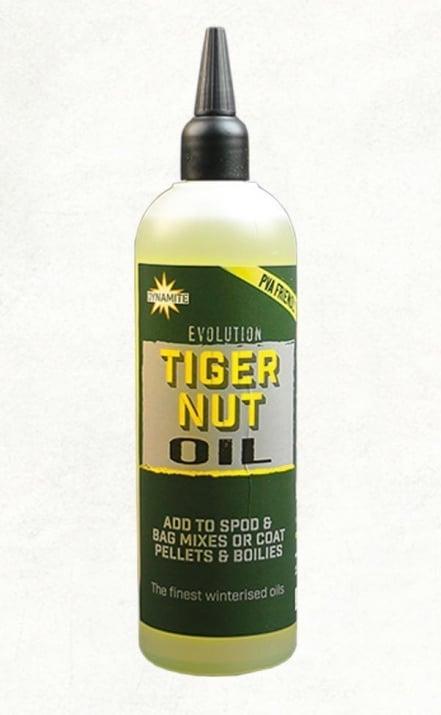 Dynamite Baits Evolution Oils Атрактант Monster Tiger