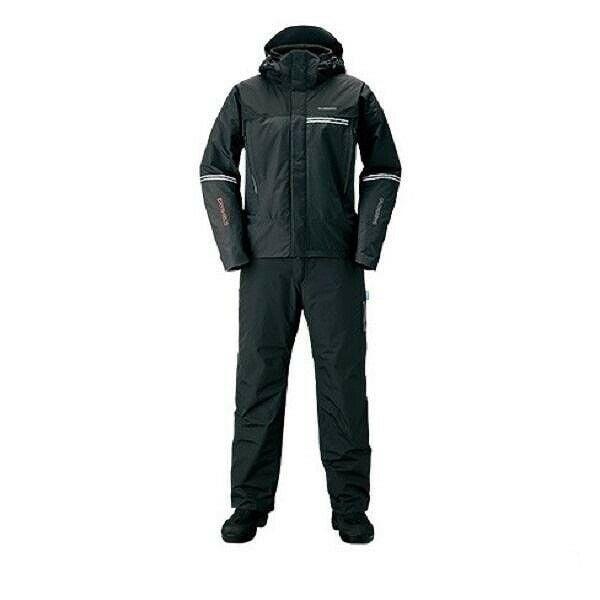 Shimano DS Advance Warm Suit RB-025S Яке+панталон