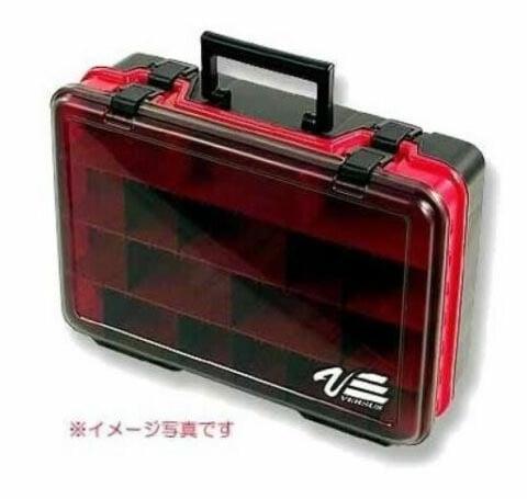MEIHO Versus VS-3070 Кутия Red/Black
