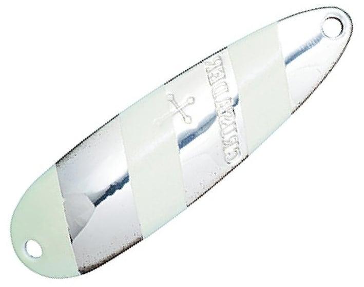 Daiwa Crusader 5.0гр Блесна клатушка 259507 glow