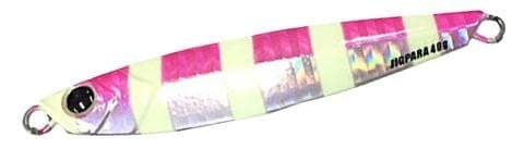 Major Craft JIGPARA SLOW 10 гр Пилкер 26 - zebra pink
