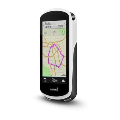Garmin Edge® 1030 GPS Навигация