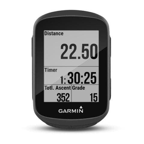 Garmin Edge® 130 GPS компютър за велосипедисти