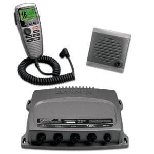 Garmin VHF 300i AIS Морски приемник