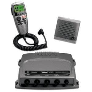 Garmin VHF 300i  Морски приемник