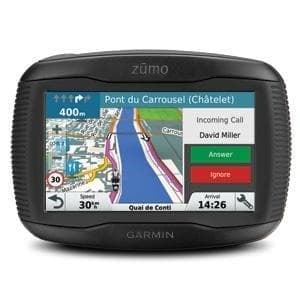 Garmin Zūmo® 395LM EU Мотоциклетен навигатор