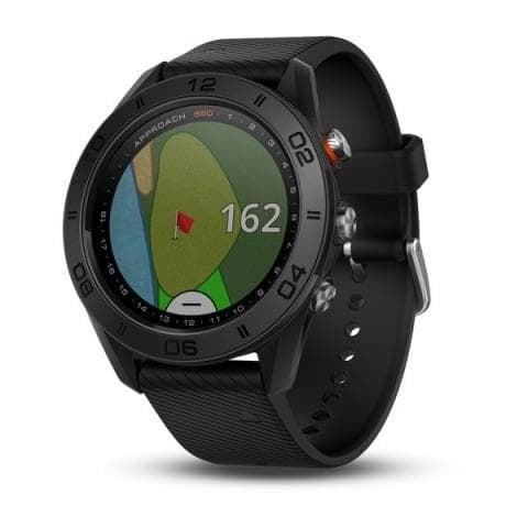 Garmin Approach® S60 Голф часовник с ненадминат стил