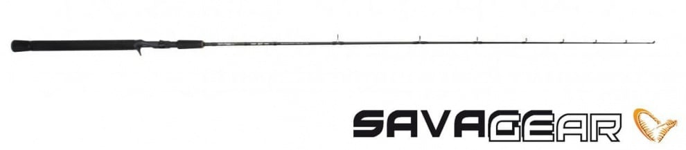 Savage Gear  MPP - JERK BAIT RODS Спининг въдица
