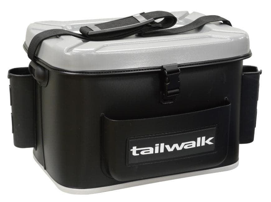 Tailwalk SEMIHARD TACKLE BAG Чанта