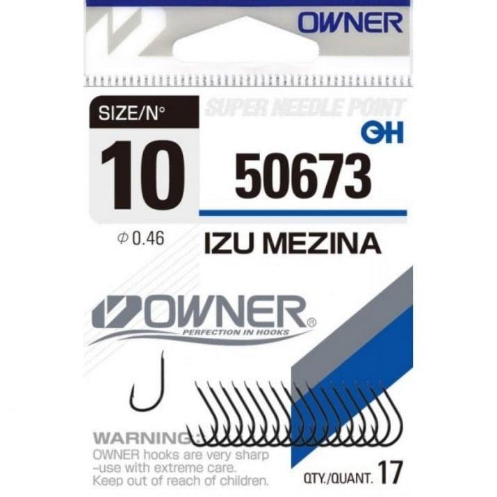Owner Izumezina 50673 Единична кука