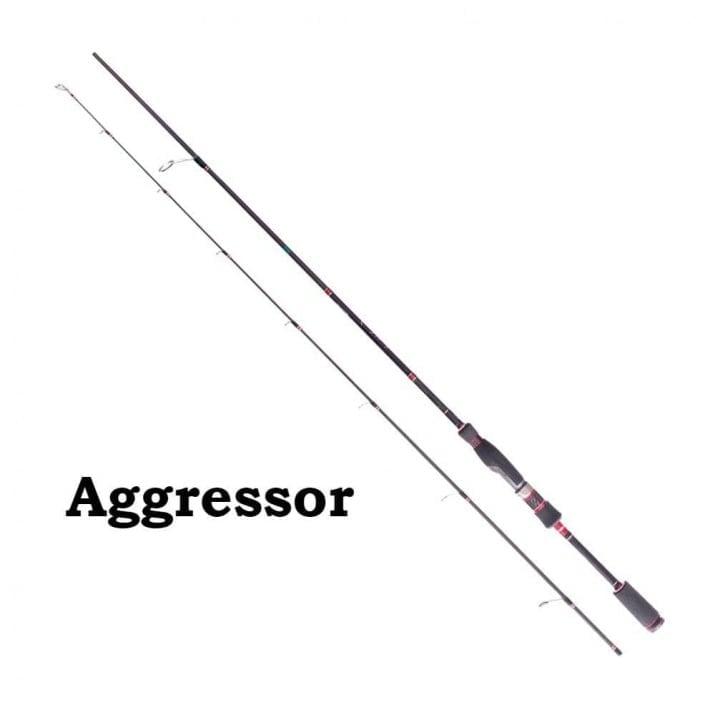 Favorite Aggressor Спининг Въдица