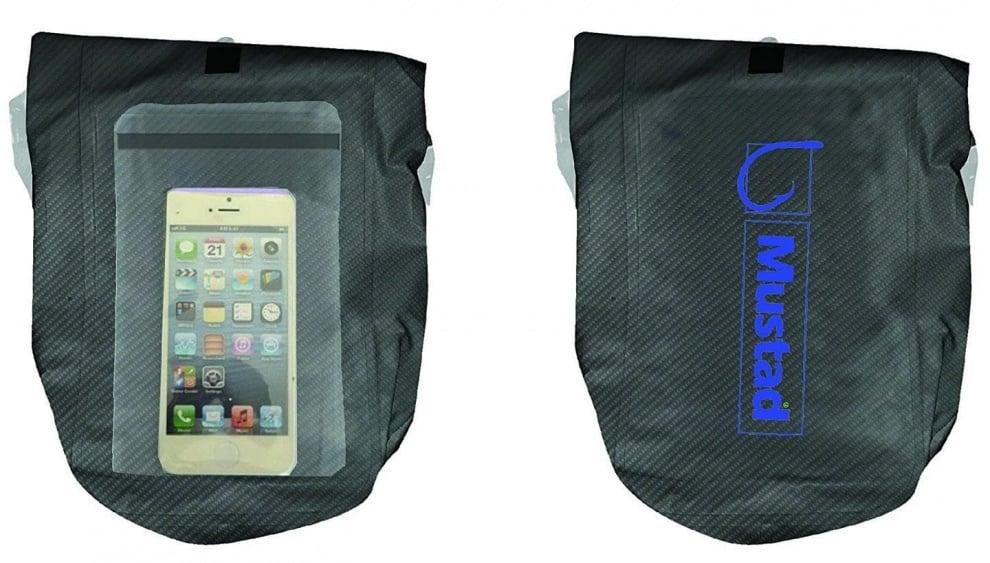 Mustad Dry Bag MB009 Чанта за лодка