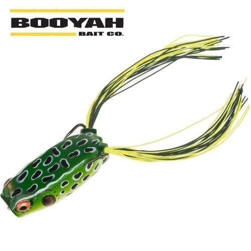 Booyah Poppin' Pad Crasher Изкуствена примамка воблер жаба