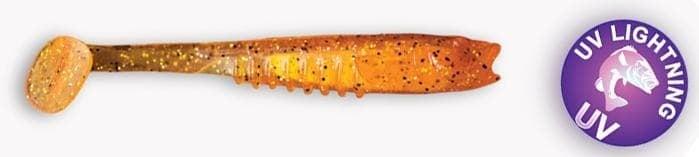 Crazy Fish Nano Minnow 9см. Силиконова примамка 09 R Caramel