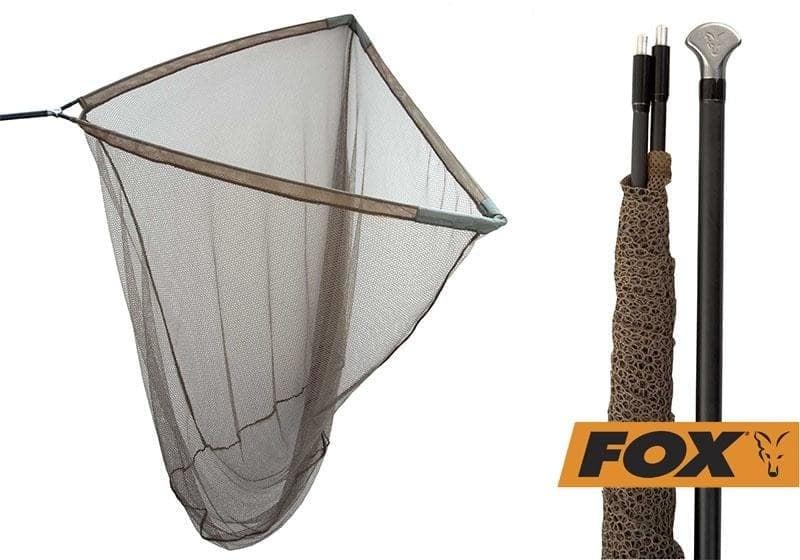 Fox Torque Landing Net Кеп