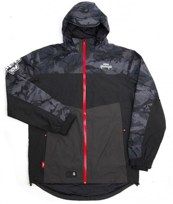 Fox Rage RS 20K Ripstop Jacket Яке