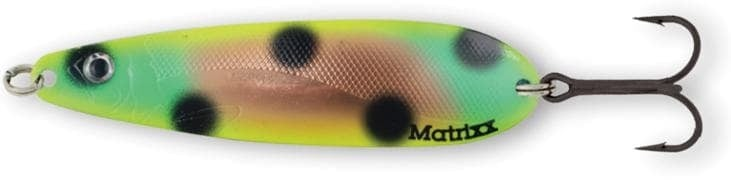 Blue Fox Matrixx Spoon Блесна BFMX3 - YG