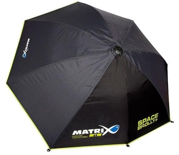 Fox Matrix Space Brolley 125см Чадър