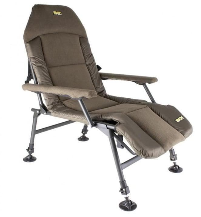 Faith Lounge Chair XL Стол рибар хоби
