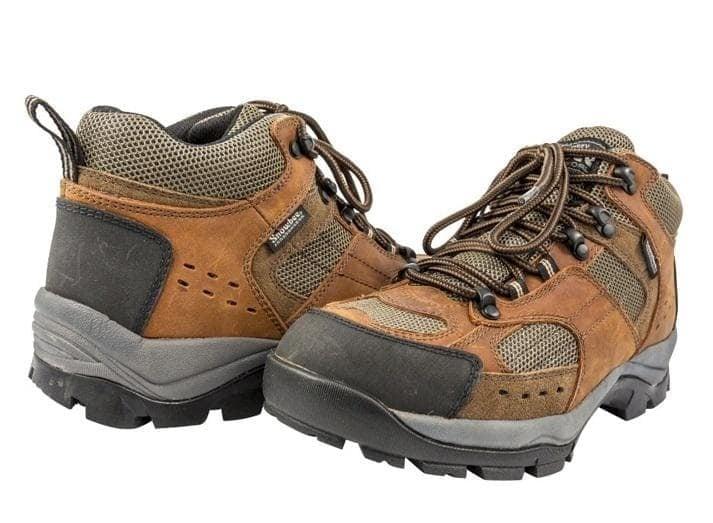 Snowbee GEO-LT W/B Hiking Boots Обувки