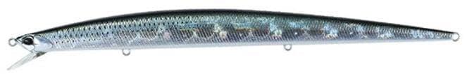 DUO Tide Minnow Slim 200 Воблер ADA0027 Mullet HD