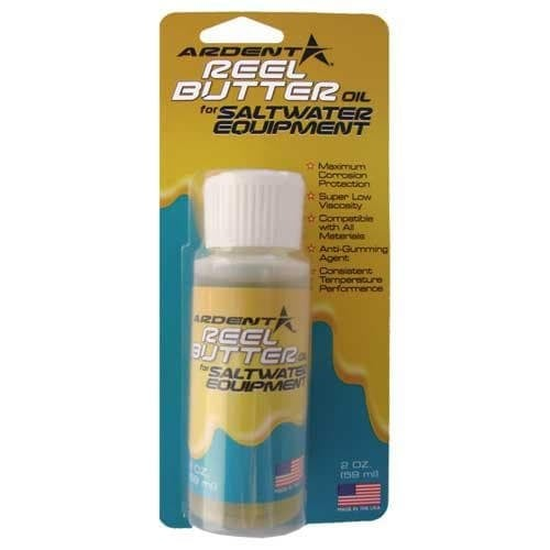 Ardent Reel Butter Oil for Salt Water Синтетично масло
