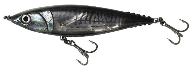 Savage Gear 3D MACK STICK 17cm Воблер Green Mackerel Black Mackerel